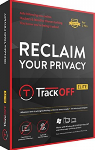 Track OFF Elite Reviews & Standard | Download Privacy Software