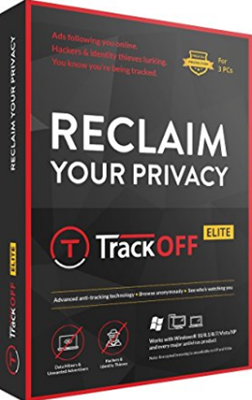 trackoff elite software review