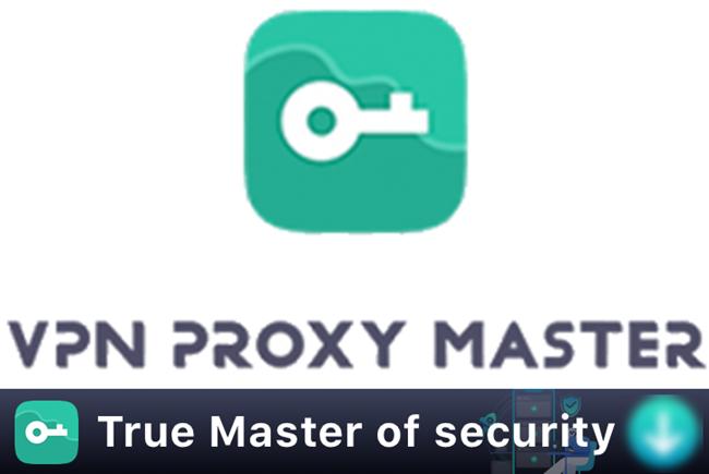 Proxy Master